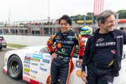 Il team Alex Caffi Motorsports continua a crescere