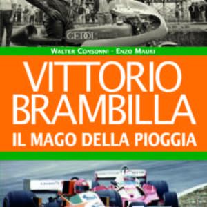 Monza e il legame con Vittorio Brambilla: una piazza, un libro,  un museo forse …