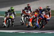 QatarGP Race – Esordio sfortunato per Jack e Pecco costretti al ritiro dopo la prima metà di gara.