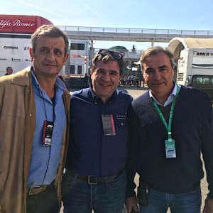 Gian Luca Vita nominato  Direttore Commerciale della G-Force in MotoGP