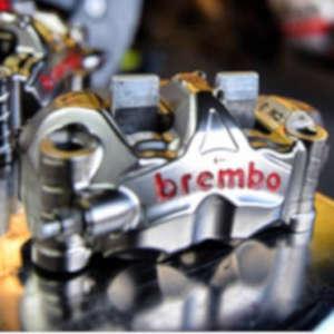 Brembo svela il GP Francia 2019 della MotoGP – Ai raggi X l'impegno dei sistemi frenanti della classe regina sul circuito di Le Mans