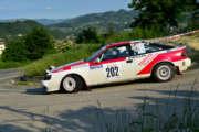 Il III Historic Rally Valli Vesimesi – Memorial Piero Lavazza prima prova del TRZ, si sposa con la 31^ edizione del Rally del Tartufo.