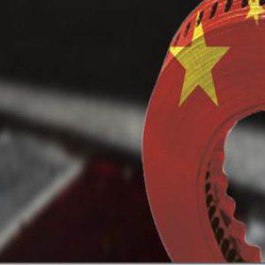 Il GP Cina Formula 1 2019 secondo Brembo