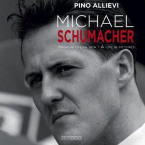 Michael Schumacher Immagini di una vita, il libro che racconta il campione tedesco