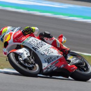 Positiver Test beendete langen Jerez-Aufenthalt
