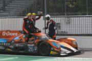 Le Mans series Monza 2019 Gara gallery