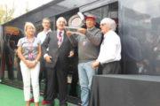Niki Lauda @ Monza