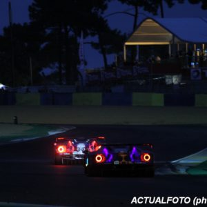 24 Ore di Le Mans 2019 gara gallery