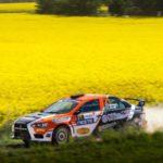 Movisport riprende la strada continentale:  Melegari e Bonato, secondi in campionato, pronti per la Polonia