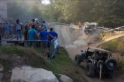 A Maggiora arriva il 17^ Jeepers Meeting