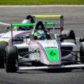 F4 Academy: Hadjar the brilliant winner of a dramatic race in Spa