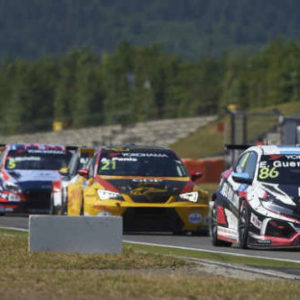 WTCR Race of Germany – Esteban Guerrieri increases WTCR lead with Nurburgring podium
