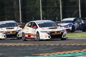 MM Motorsport sugli scudi a Monza