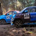 smart e-cup @ Parco di Porto Conte by ACI Sport: quando l'e-motorsport diventa davvero green!
