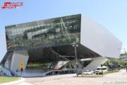 The Porsche Museum gallery