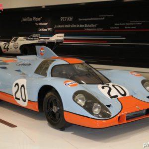 Porsche 917: il mezzo secolo del mito
