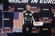 Giorgio Maggi di nuovo in pole position