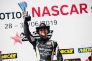 Loris Hezemans debutterà in Xfinity Series a Road America