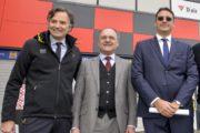 Motor Valley e Moto GP: la strategia di sviluppo di Misano Suissemotorsport intervista Andrea Albani, alla guida del circuito romagnolo