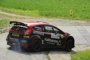 """Aperte le iscrizioni al 40° Rally """"Citta di Modena"""""""