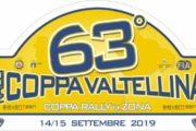 SALE L'ATTESA PER IL RALLY COPPA VALTELLINA