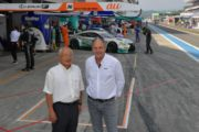 The 'Dream Race' becomes reality: DTM and SUPER GT announce details of joint races