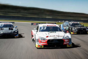 500th race: #DTM to celebrate special occasion at Lausitzring