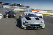 A milestone and the final sprint for the title – the #DTM is heading towards the Lausitzring