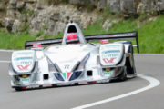 Campionato Europea Montagna – Merli 2° a S. Ursanne in Svizzera