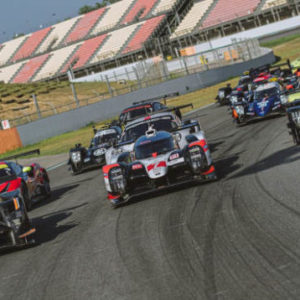 REBELLION Racing unveils its line up for the 2019-2020 FIA WEC season