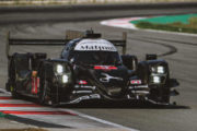 REBELLION Racing enters a second car at the 4 Hours of Silverstone