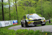 L'ultimo appuntamento dell'International Rally Cup Pirelli  sarà a Bassano