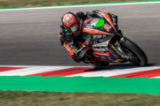 Rang vier in Misano bisheriges Saison-Highlight