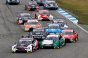 Il DTM correrà per la prima volta a Monza nel 2020