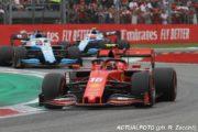 F1 Monza 2019 sabato gallery