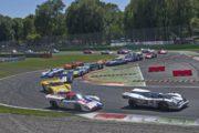 Monza Historic, 300 vetture storiche in pista al Monza Eni Circuit