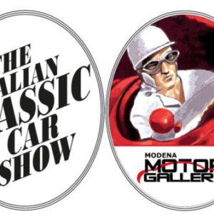 Apre Modena Motor Gallery MOSTRA / MERCATO AUTO E MOTO D'EPOCA - 21/22 Settembre a Modena Fiere