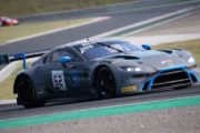 BlancpainGT World Challenge: R-Motorsport pleased with debut season