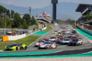 24H SERIES powered by Hankook presents spectacular calendar for 2020