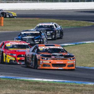 Solaris Motorsport sugli scudi a Hockenheim