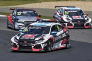 WTCR Race of China – Civic Type R TCR teams aim to take away big results from China