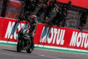 PRTWorldSBK – Day 2: Jonathan Rea takes an eighth consecutive win at Portimao