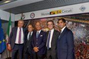 Il 90° Gran Premio d'Italia sarà una festa per tutti i tifosi