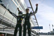 Costa-Altoè conquistano il titolo International GT Open al Monza Eni Circuit