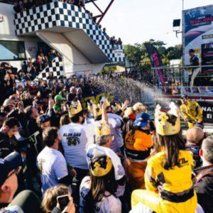 NASCAR GP Belgium Preview: al Circuit Zolder l'incoronazione dei campioni