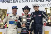 Hezemans incoronato Campione 2019 della Euro NASCAR, Longin rompe il ghiaccio