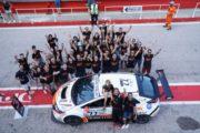 Triplo impegno per la MM Motorsport: TCR Europe, Coppa Italia ed 2h Endurance