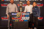 Estensione di 10 anni per la NASCAR in Europa!