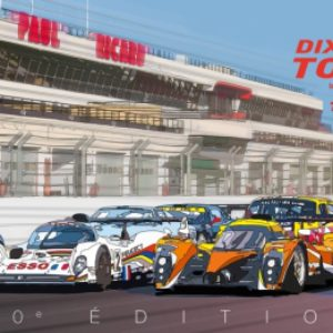 THE DIX MILLE TOURS BRINGS DOWN THE CURTAIN ON THE 2019 SERIES BY PETER AUTO