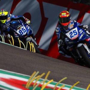 WorldSBK -New Yamaha R3 bLU CrU European Cup set to begin in 2020